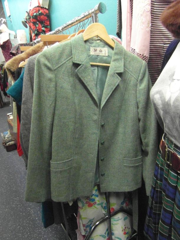 Edinburgh Woollen Mill jacket